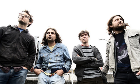 "Música en la mochila » Blog Archive » ""Lost In The Dream"" (The War On Drugs)"